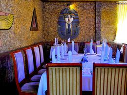 """Ресторан """"Luxor"""""""