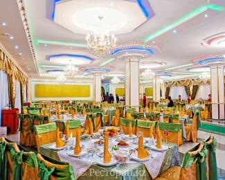 Ресторан Sahil поздравляет с Днем Конституции