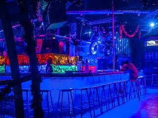 ночной клуб медуза