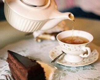 Обновленный ассортимент кофе и чая в Tea & Coffee Garden