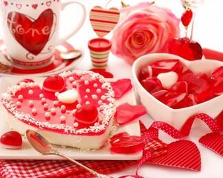 Отметим День влюбленных в комплексе «Жеты казына»