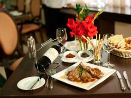 "Ресторан ""Capri Restaurant"""