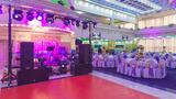 Улы Тау Улы Тау — Большой зал Алматы фото