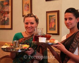 Еда с душой. Govinda's представляет ведическую культуру кулинарного искусства