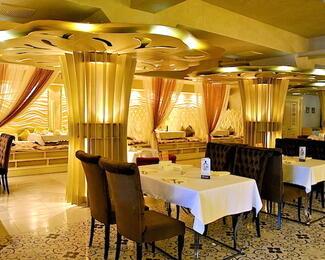 Ресторан «Астау» приглашает на ауызашар