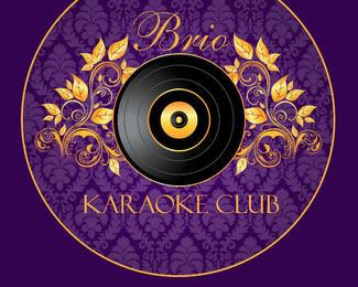 Анонс на понедельник от Karaoke Club Brio