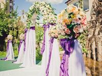 Горящая пора для проведения свадебных торжеств в «Баркытбель»!
