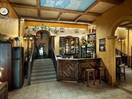 "Ресторан ""Trattoria"""
