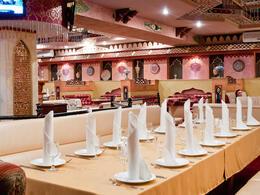 """Ресторан """"Al Qasr"""""""