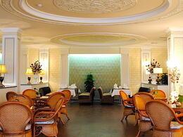 """Ресторан """"Shedevr Garden"""""""