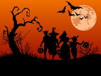 Где провести самый страшный день в году — Хэллоуин 2014?
