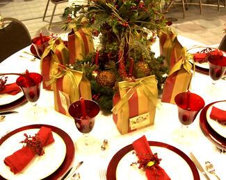 Ваш новогодний корпоратив в новом ресторане Comfort Hotel Astana