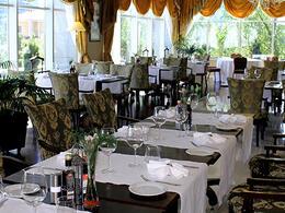 "Ресторан ""L'Olivo Ristorante"""