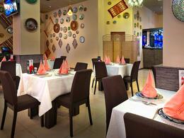 """Ресторан """"Rabiya"""""""