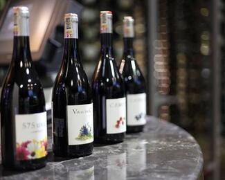 Элитное вино по выгодной цене в El Plato Vinoteca #1