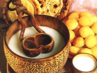 Наурыз Мейрамы құтты болсын! Традиционные блюда на Наурыз.