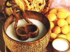 Наурыз Мейрамы құтты болсын! Традиционные блюда на Наурыз