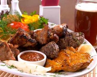 Ресторан «Султан» дарит подарки!