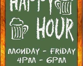 Happy Beer Hour в гриль-баре «Пражечка»!