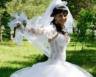 Свадебная видео и фотосъемка Усть-Каменогорске