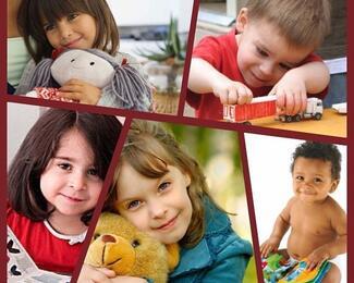 Подари детям частичку себя! 1 июня День защиты детей в ForBes't