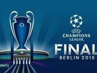 Смотрим финал Лиги чемпионов в лаунж-баре «Сарай»!