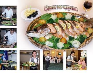 О превосходной кухне в зале торжеств «Шам-Сия»