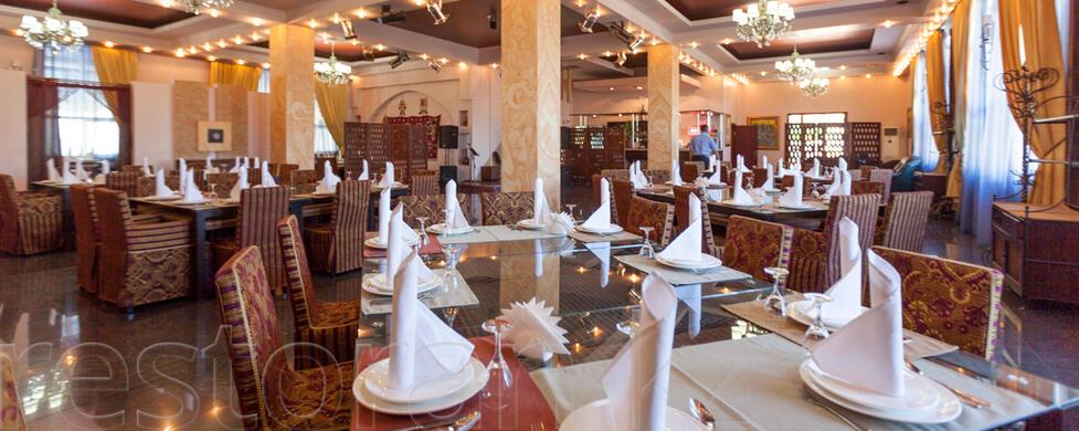 Банкетный зал «Алтын Орда» – Шымкент: http://shymkent.restoran.kz/banquet/15601-altyn-orda