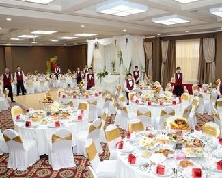 Поздравляем всех со Священным праздником Рамадан и приглашаем провести в «Comfort Hotel Astana»
