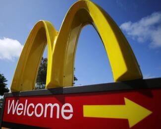 Два ресторана McDonald's появятся в Астане