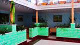 Алуа Қысқы Бақ Астана фото