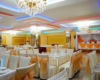 Банкетный зал «Antalya Restaurant» дарит подарки!