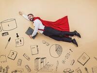 Меню супермена: 7 продуктов для настоящего героя