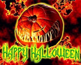 Проведите Halloween в ресторане Mr. Lounge bar!