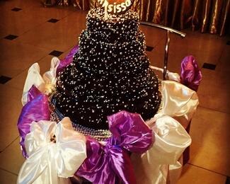 Шикарный торт от компании «Ас-МАР» ко дню рождения Masisso!