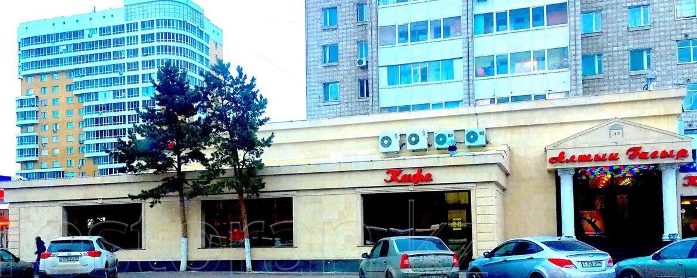 Ресторан «Алтын ғасыр» в Астана, ул. Сейфулина, 33, уг. ул ...: http://astana.restoran.kz/restaurant/1714-altyn-asyr