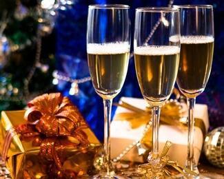 Новогодняя ночь в «Минари» от 7 000 тенге