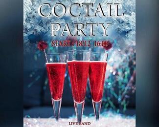 Coctail Party в Barstol & Kok