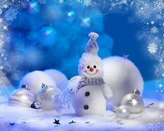 Зимняя сказка в «Талгарской форели»