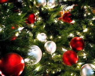 «Креветка» поздравляет всех с наступающим Новым Годом!