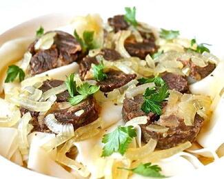 Не готовьте дома, закажите готовые блюда в ASIA!