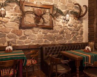 Ресторан «Якорь»: мы работаем с 10-го января