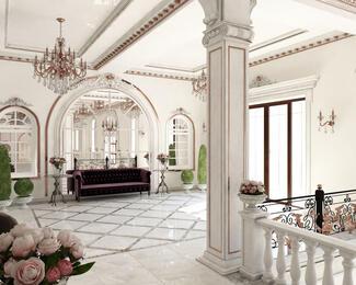 Банкетный зал Dostar ждёт своих гостей!