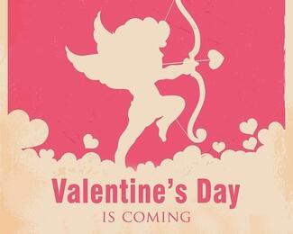Когда все песни о любви: День святого Валентина в Alma Blues