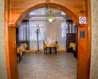 Уютное кафе «Салем» приглашает в гости!