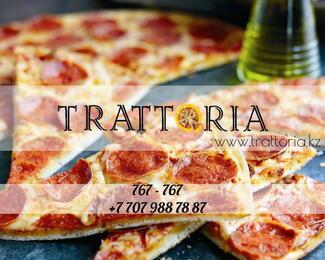 Доставка еды от ресторана Trattoria!