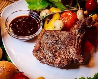 Время для стейка. Ищем самые сочные и вкусные стейки в Астане