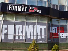 """Ресторан """"Format"""""""