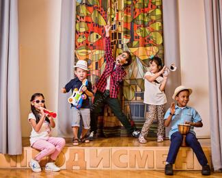 Детские радости: 7 ресторанов, где лучше всего провести праздник для ребенка