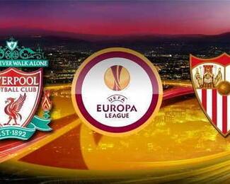 Финальный матч Лиги Европы в пивном ресторане Stolz!
